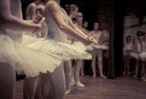 5 razones por las que debes tomar clases de danza