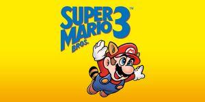 Mario Bros. 3 se convierte en el videojuego más costoso de la historia