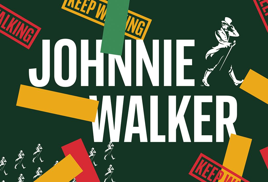 Shake Up The Season! by Johnnie Walker es lo que necesitas para celebrar
