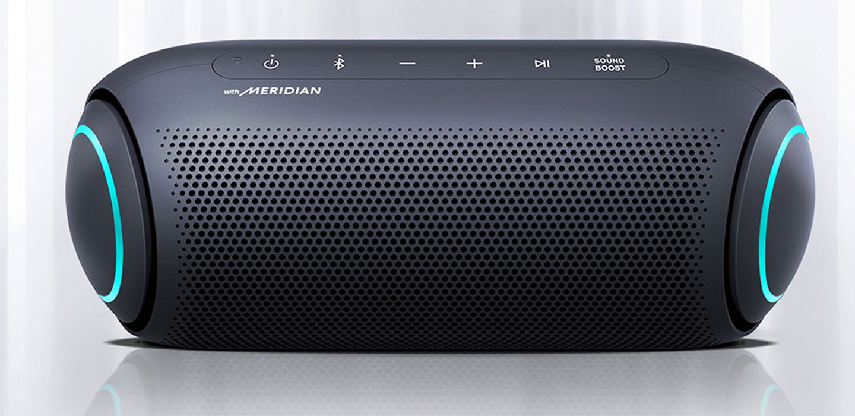 Editors' Pick: LG XBOOM Go, el gadget para llevar la música contigo