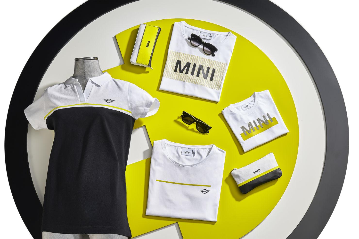 MINI Lifestyle 2020: la colección sustentable llega a México - p90390287-highres