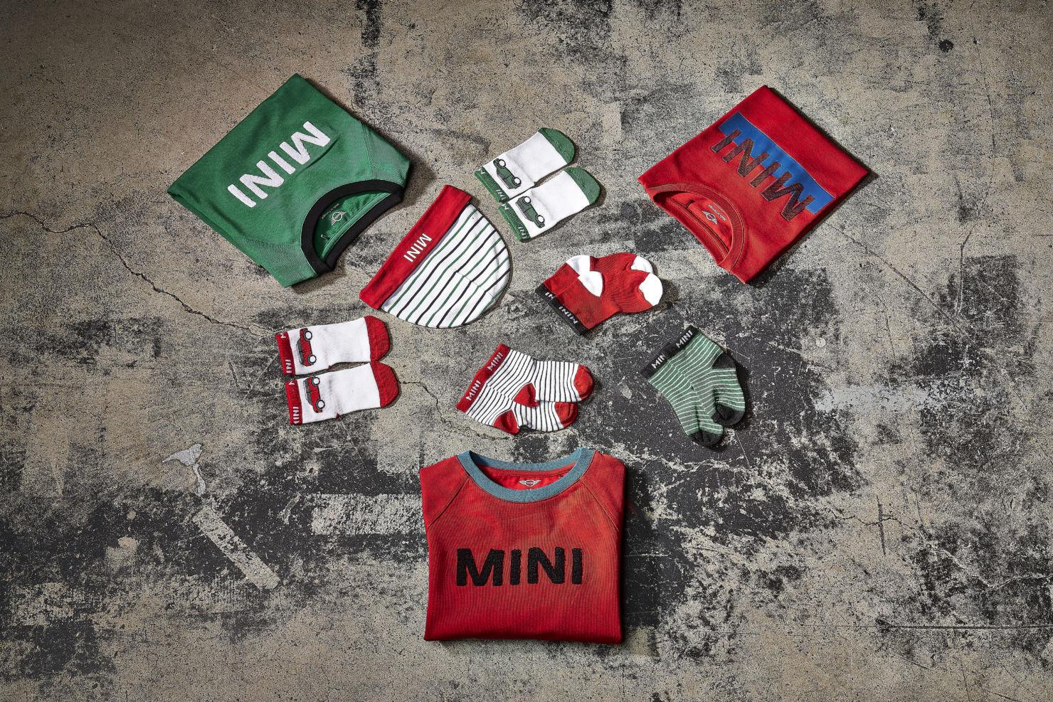 MINI Lifestyle 2020: la colección sustentable llega a México - p90390297-highres