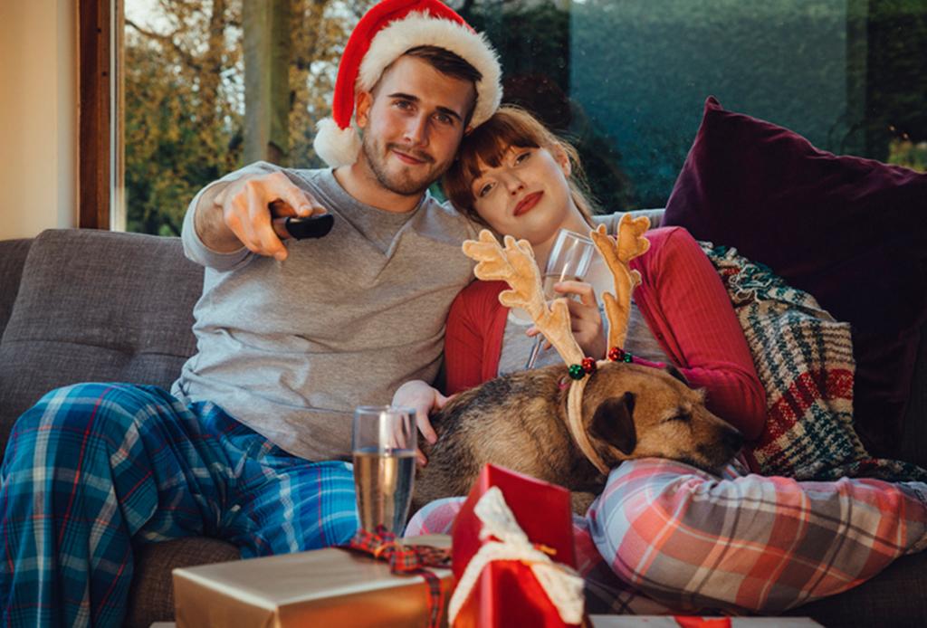 ¿Por qué amamos tanto las películas navideñas?