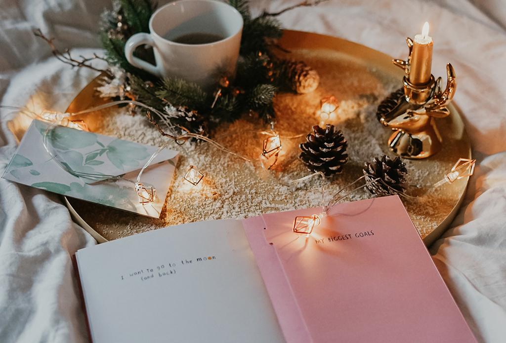 Convierte tus experiencias en sabiduría: Haz un ritual de fin de año