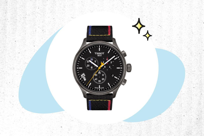 Guía de Regalos: Los mejores relojes para todos los estilos - tissot-guia
