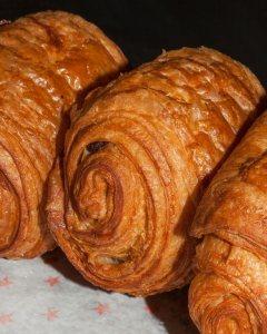 Platillo de la semana: Chocolatín de Panadería Rosetta