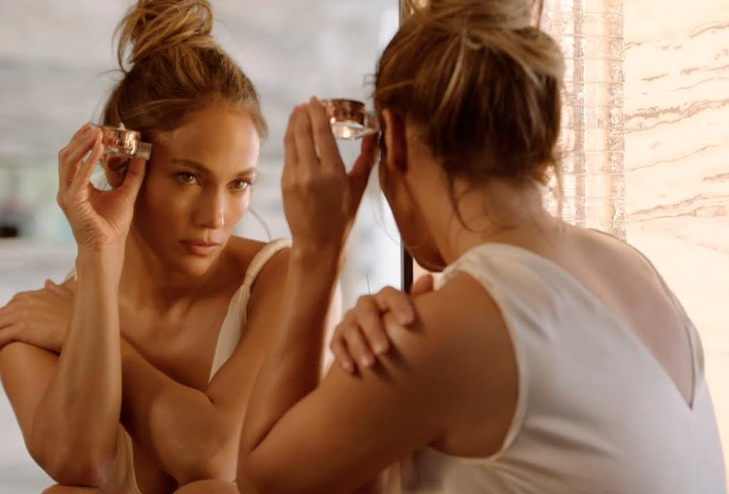 Conoce los detalles sobre la línea de skincare de J.Lo