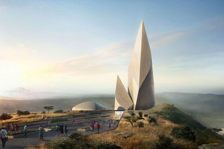 Así será el Museo de la Humanidad que abrirá en 2024 - museo-humanidad