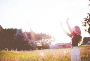 4 rituales sencillos que te inspirarán para hacer un cambio