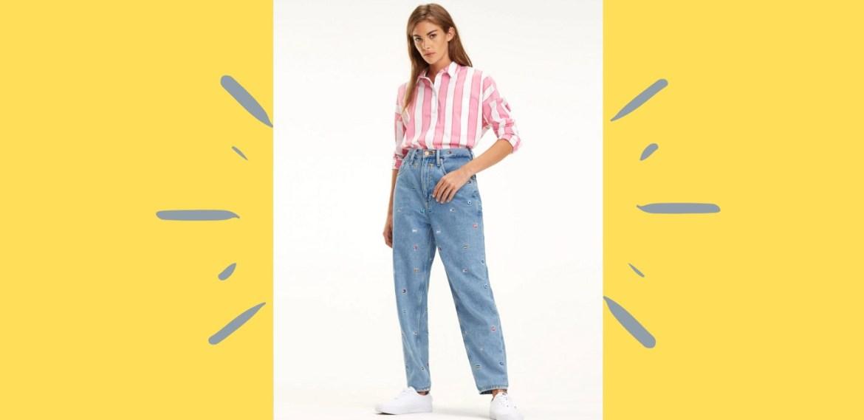 Jeans 2021 para resaltar tu figura ¡Te decimos las tendencias! - sabrina-10-1