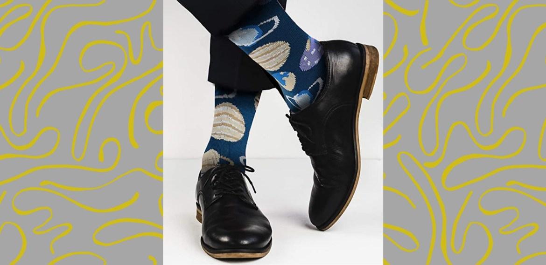 Calcetines divertidos que debes tener en casa ¡Los queremos todos! - sabrina-35-1
