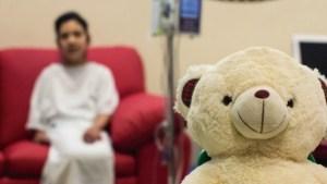 Estas son algunas de las organizaciones que ayudan a niños con cáncer