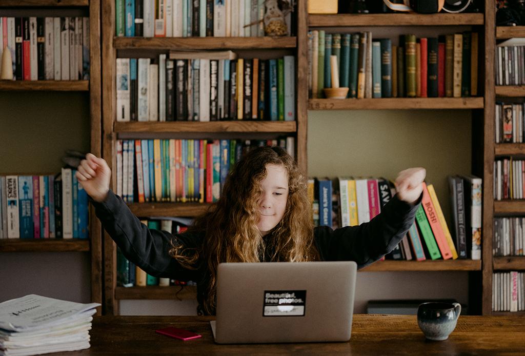 Ideas para hacer el home schooling más fácil y amigable para la familia