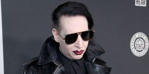 Marilyn Manson y otros músicos que han sido cancelados