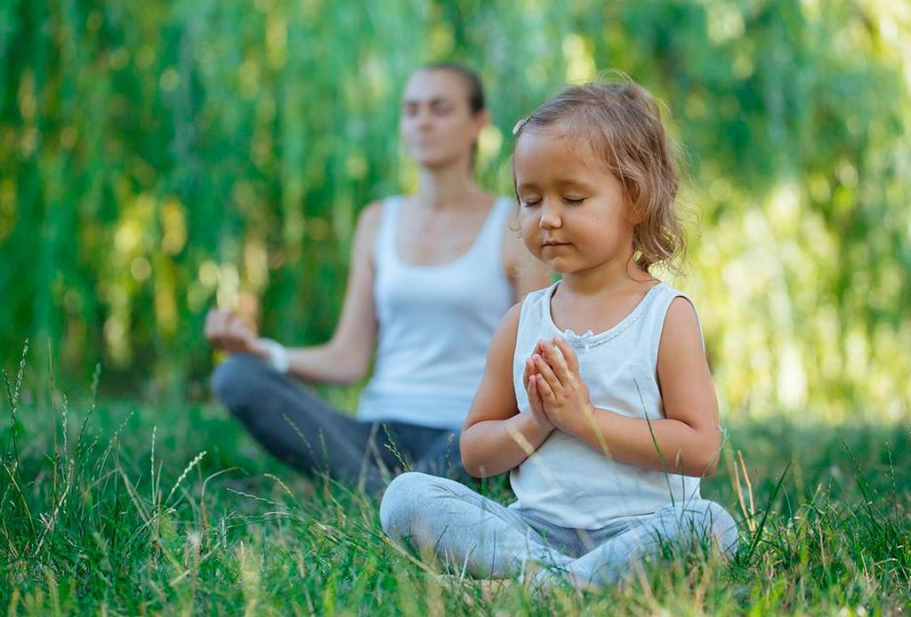 3 hábitos para formar niños más zen
