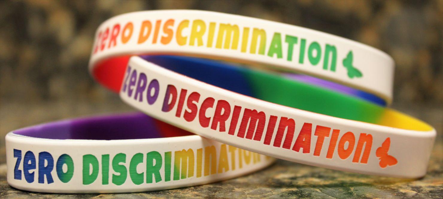 Combatir la discriminación es tarea de todos