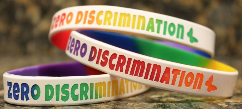 Combatir la discriminación es tarea de todos - no-discriminacion