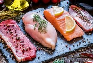 Recibe las mejores carnes y pescados a domicilio con estas opciones