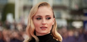 Los Papeles de Sophie Turner que amamos, no solo es Game of Thrones