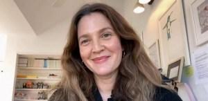 Conoce la Rutina de Drew Barrymore para lucir hermosa a sus 46