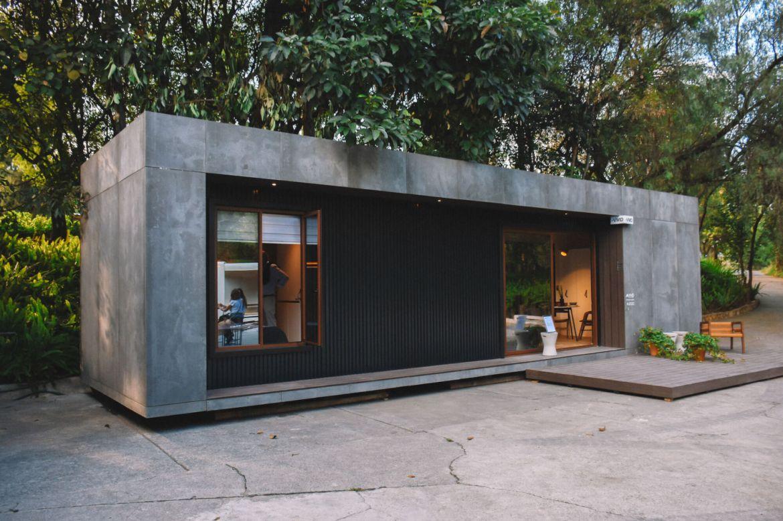 Estas casas prefabricadas y personalizables son 100% mexicanas - vmd-vivienda