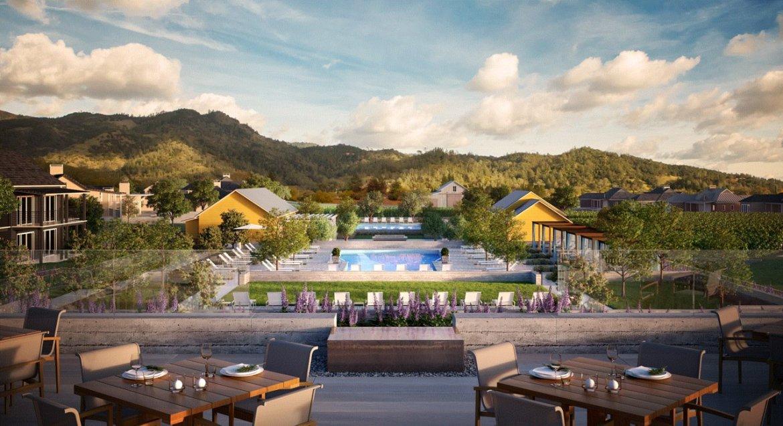 Estos son los nuevo hoteles de Four Seasons que pronto podrás visitar - four-seasons-napa-valley