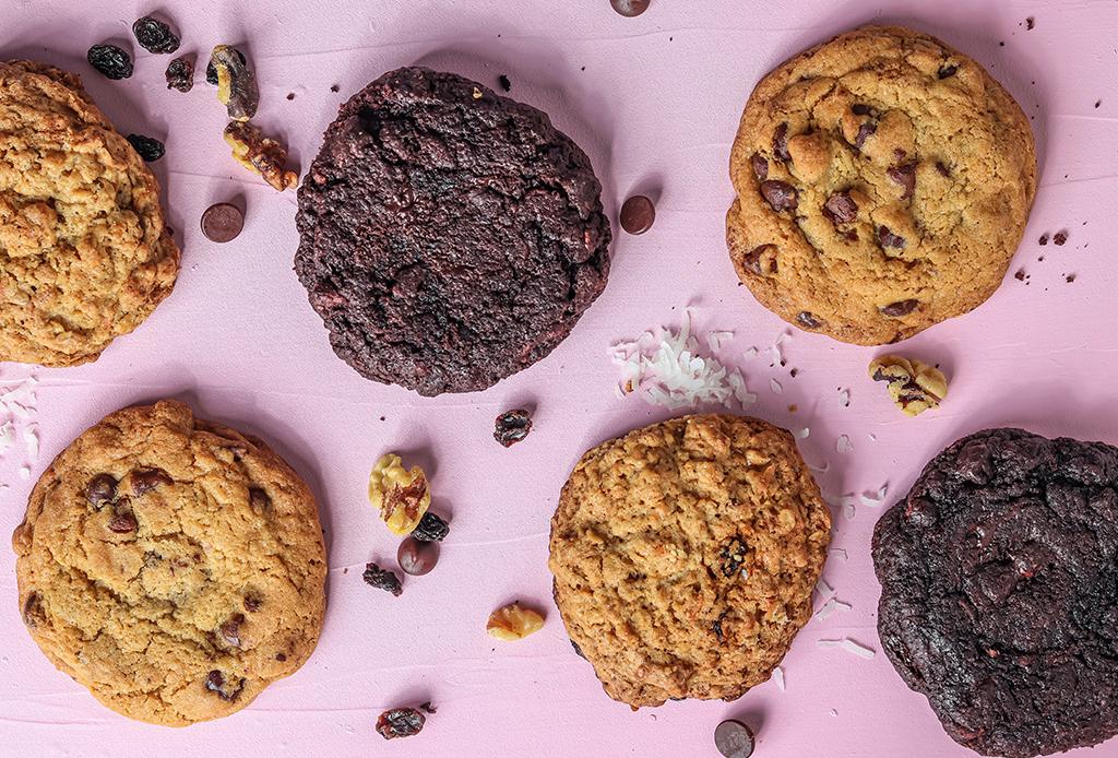 Quítate el antojo, estas son las mejores galletas en CDMX