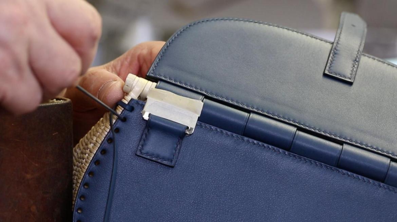 Más allá de trajes, estos productos también pueden ser bespoke - hermes-sur-mesure