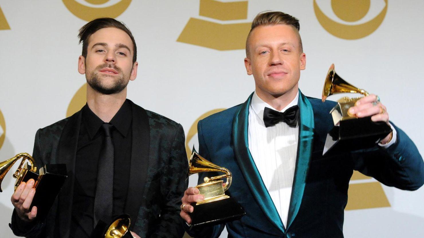 ¿Por qué seguimos dándole importancia a los Grammys?