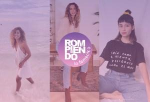 10 mujeres (que te inspirarán) que debes seguir YA en Instagram