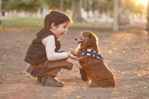 5 Razones por las que deberías adoptar una mascota con tus hijos