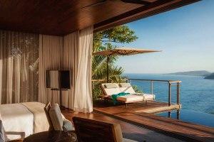 Hoteles Wellness en la Riviera Nayarit que tienes que visitar