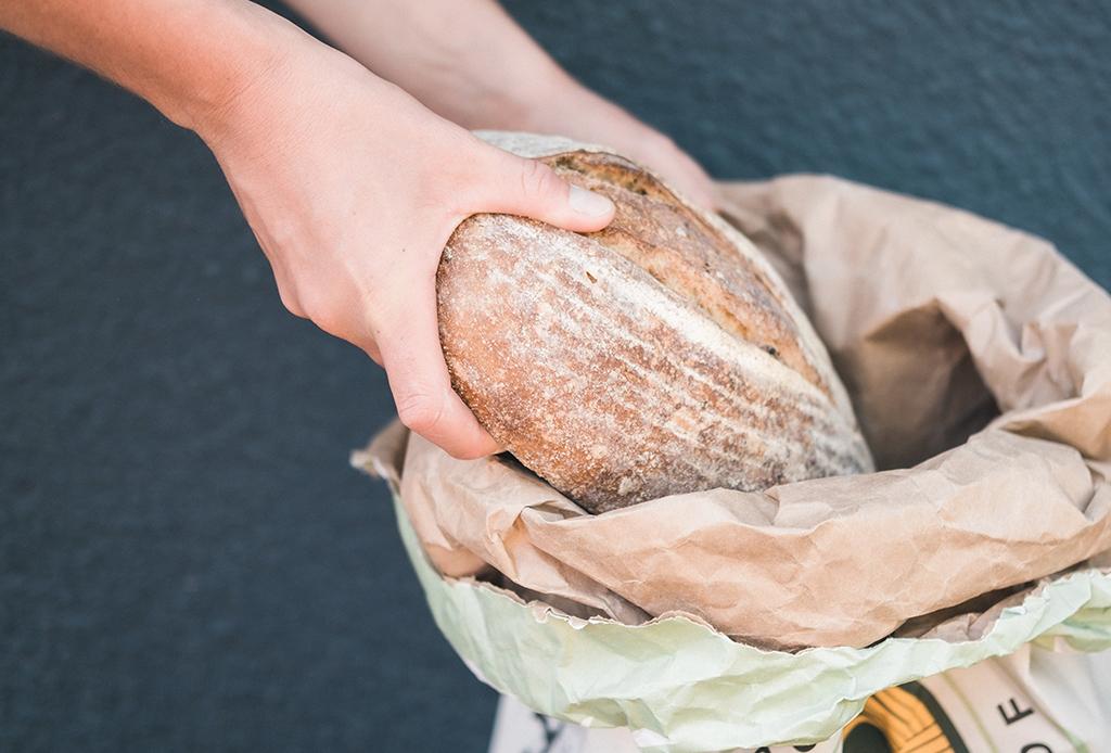 ¿Pan de masa madre? Estos son nuestros favoritos en CDMX