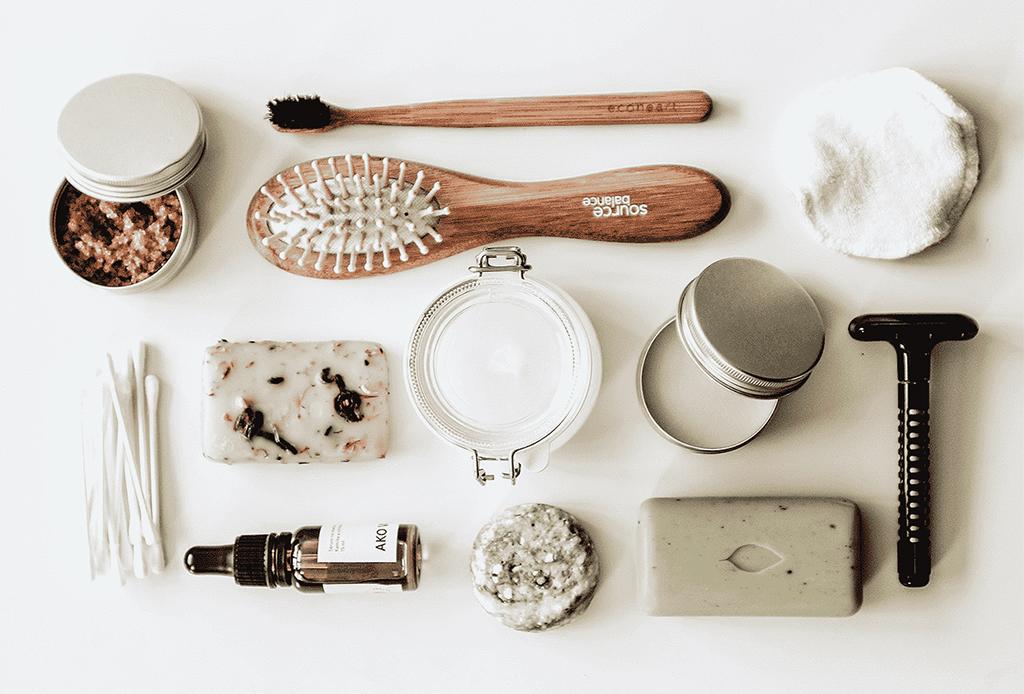 8+ repuestos de cuidado personal que puedes hacer para ser más ecológico