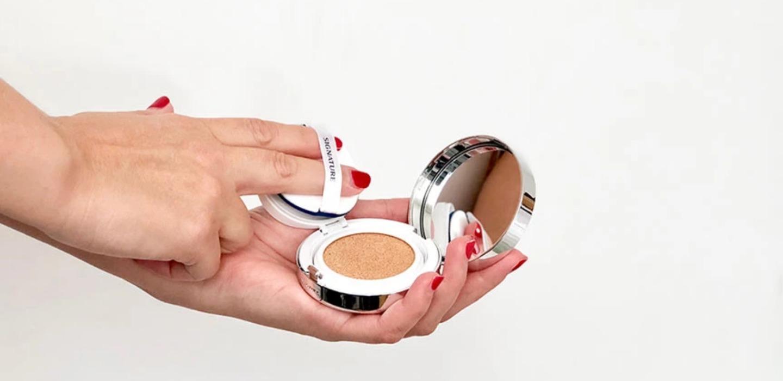 7 cushion que no pueden faltar en tu rutina de maquillaje