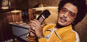 ¿Qué esta pasando con Bruno Mars este 2021? ¿Nueva música?