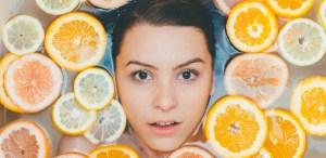 ¿Tienes menos de 30? Cambia el Ácido hialurónico por Vitamina C
