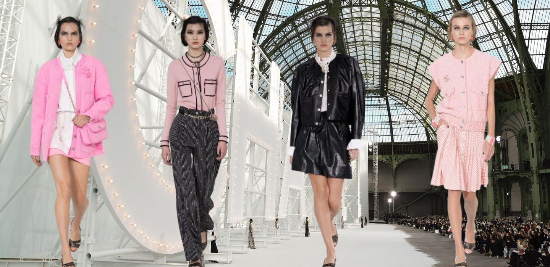 5 tendencias de moda para primavera 2021 que tienes que usar