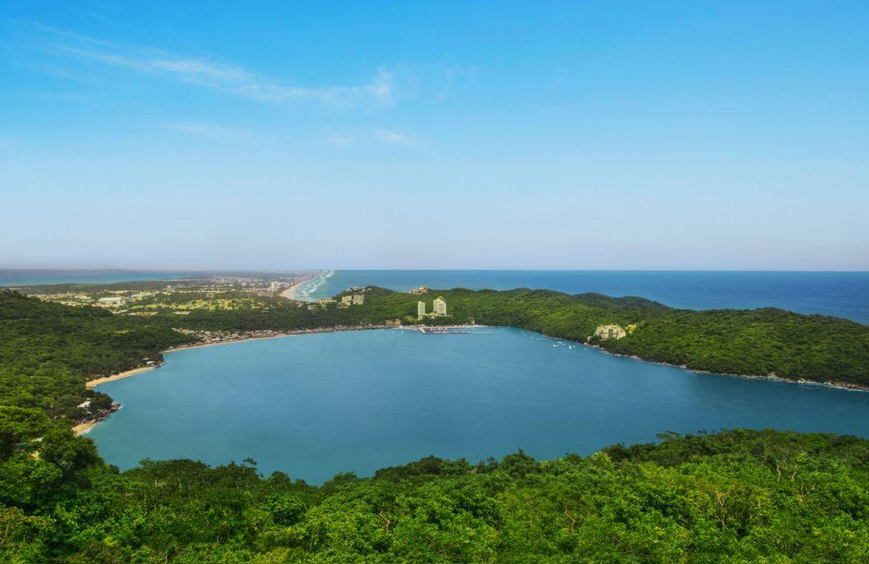 Descubre Acapulco al estilo Luis Miguel, te decimos cómo debes hacerlo - bahia-puerto-marques-1