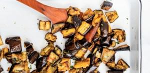 4 errores básicos que deberías evitar al cocinar berenjena