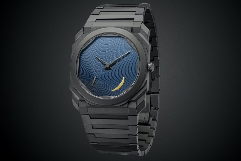 Zenith, Bvlgari y todo lo que amamos de Watches & Wonders 2021 - bvlgari-octo-finissimo-tadao-ando-limited-edition-3