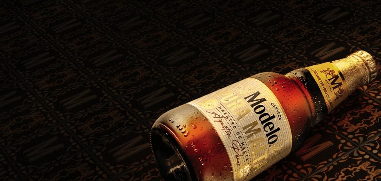Modelo Pura Malta es la prueba de la resiliencia en México - cerveza-modelo-pura-malta-1