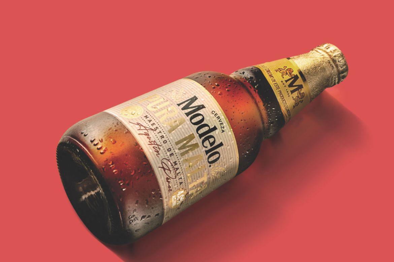 Modelo Pura Malta es la prueba de la resiliencia en México - cerveza-modelo-pura-malta-3