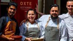 Estos son los chefs mexicanos que tienen estrellas Michelin