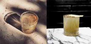8 lugares para probar los mejores drinks con mezcal en CDMX