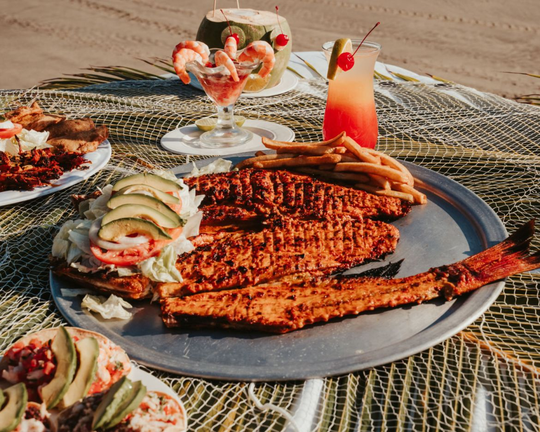 Descubre Acapulco al estilo Luis Miguel, te decimos cómo debes hacerlo - pescado-a-la-talla-3