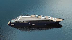 Prepárate para viajar en los inolvidables cruceros de The Ritz-Carlton en alta mar