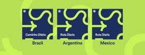 Spotify lanza «Ruta diaria», una playlist de noticias y música personalizada