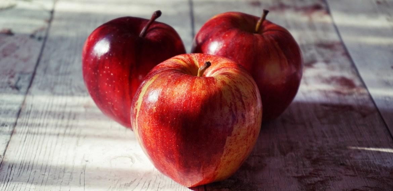 Conoce las variedades de manzanas y como  utilizarlas en tus recetas - sabrina-4