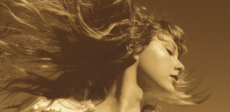 Disco de la semana: «Fearless (Taylor's version)» de Taylor Swift